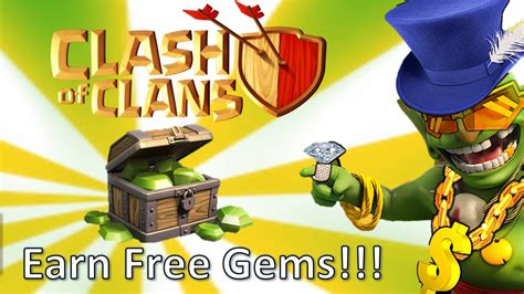 free gems clash of clans android whaff the best app to get free gems in clash of clans android only