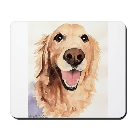 golden retriever shop golden retriever shop golden retriever merchandise mousepad by mypetstore