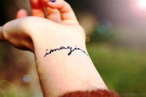 19 ultimate imagine tattoos on wrist