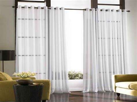 curtains for sliding glass doors ideas planning ideas cool white sliding door curtains