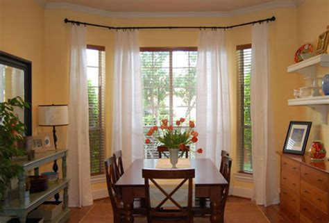 Window Treatments For Dining Room by Dining Room Window Treatment Mortgage Networks