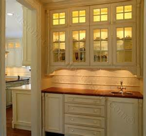Collaborative design ideas painted and lightly glazed cabinets like