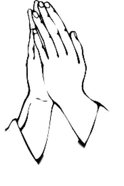 imagenes de mujeres orando para colorear manosorando dibujo de manos orando manos oradoras para