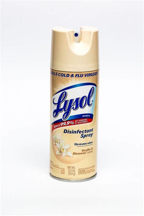 Lysol Disinfectant Spray 354g 2 lysol disinfectant spray aerosol kills 99 9 viruses bacteria germs 12 5oz 354g best jamaica
