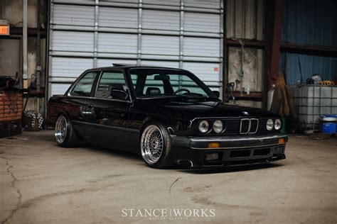 Bmw E30 325is Balance Dave Deltorto S S52 Swapped E30