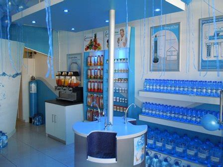 franchise investment opportunities perfect water