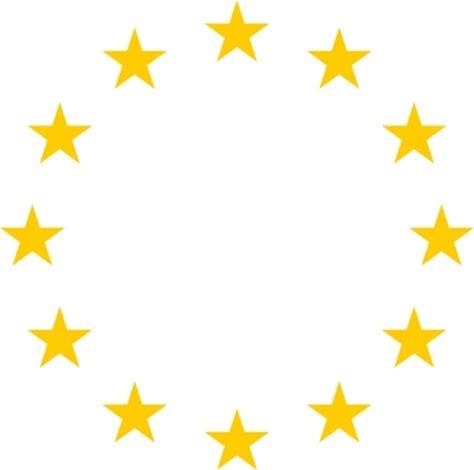 stelle clipart clipart stelle europee clip clipart gratis