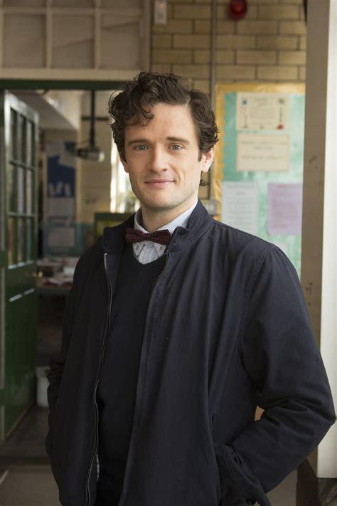 Promo Kostum Jas Dokter Stetoskop Uk 6 6 7 Tahun Tangan Panjang New Promo Images From Doctor Who S08e06 The Caretaker