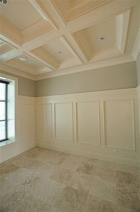 bedroom crown molding flickr photo sharing 17 best images about wainscoting hallways stairs on