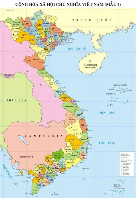 ban do vit nam com thực h 224 nh đọc bản đồ việt nam loigiaihay com