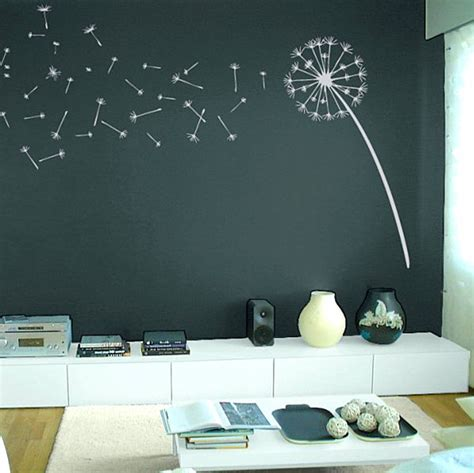 Dining Room Chalkboard by 12 Wall Art Decals That Celebrate Modern Style