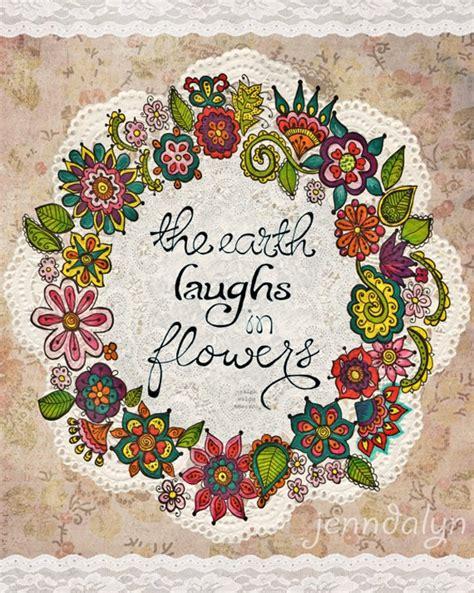 Flower Garden Quotes Garden Flower Quotes Quotesgram