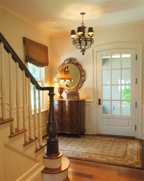 What S A Foyer Bench Vs Console Table Which Would You Choose Lori May