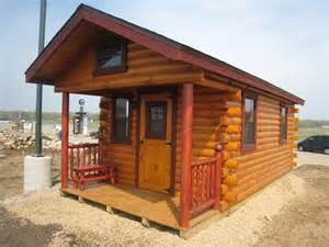 trophy amish cabins llc small business office