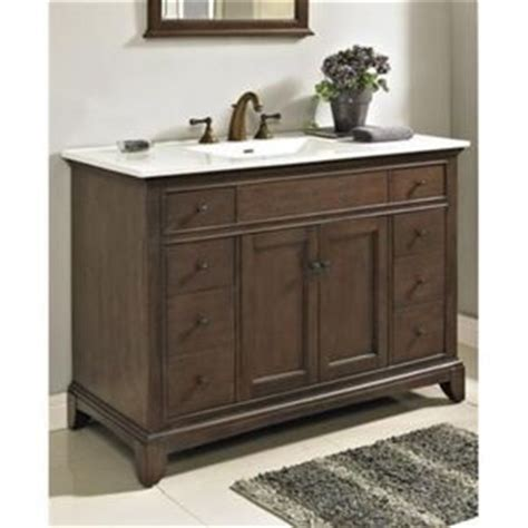 ferguson bathroom vanity f1503v48 ftc4922w8 smithfield over 45 quot bathroom vanity