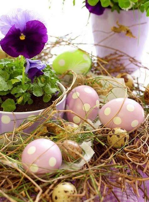 top 17 spring flower easter table centerpieces april holiday home decor idea holicoffee top 17 spring flower easter table centerpieces april