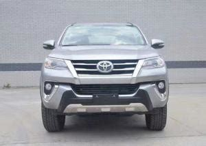 Front Guard Abs Model Fortuner A White With Ledbracket Avanza 2011 new spare parts popular new spare parts