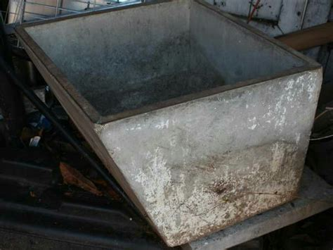 how to a cement sink 17 best images about big sink in cellar on