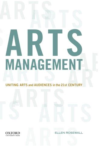 introduction to arts management introductions to theatre books lyn s college books just launched on usa