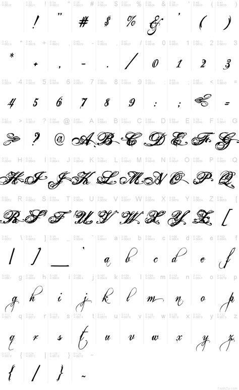 tattoo font eutemia pin italic cursive letters for tattoos how write english