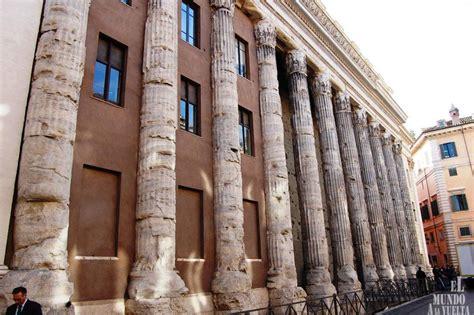 libreria spagnola piazza navona la roma antigua paperblog