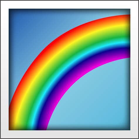 emoji rainbow download rainbow emoji image in png emoji island