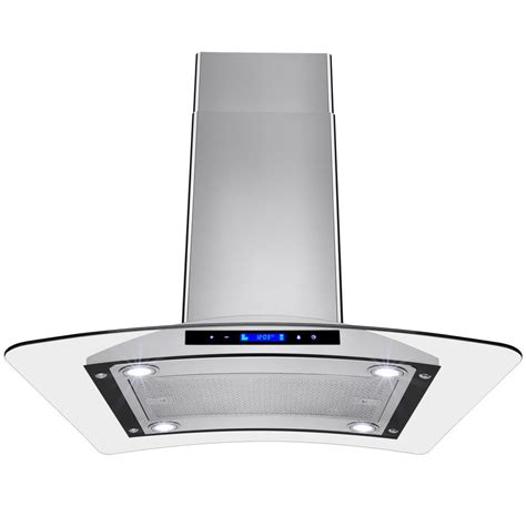 kitchen island hoods range hoods at the home depot