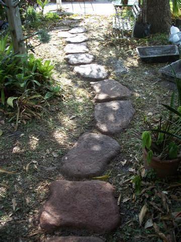trittsteine für den garten 7802 besten garden bilder auf g 228 rtnern