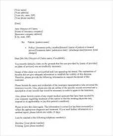 Appeal Letter For Offer Appeal Letter Templates 11 Free Word Pdf Documents
