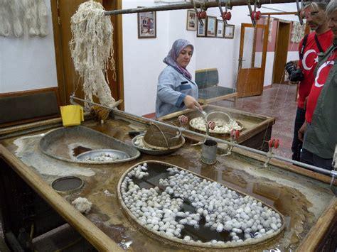fabbrica tappeti goreme fabbrica di tappeti filatura della seta