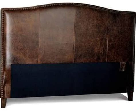 leather padded headboard 25 best ideas about leather headboard on pinterest