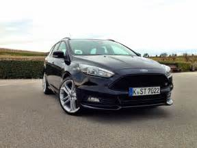 Ford Focus Wagon 2015 2015 Ford Focus Wagon Ii Pictures Information And Specs