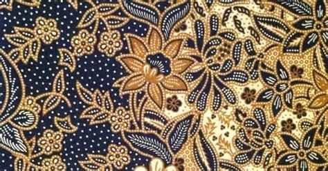 flower pattern most likely pesisir batik nyonya batik