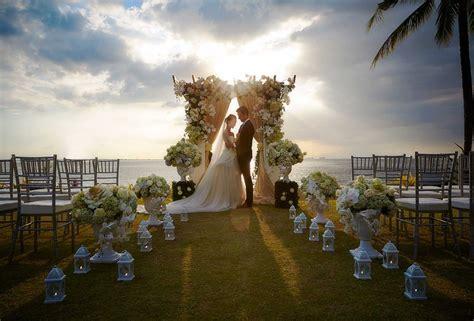 Wedding Manila by Sofitel Philippine Plaza Manila Inspired Weddings At