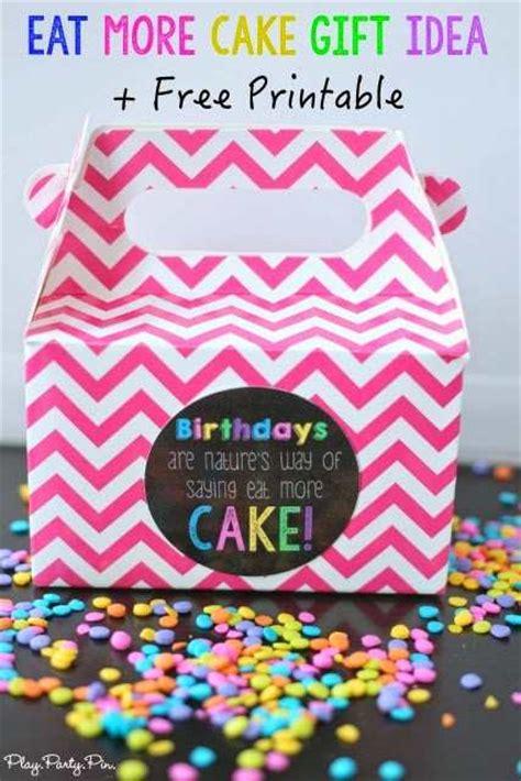 Fun  Ee  Birthday Ee    Ee  Gift Ee    Ee  Ideas Ee   For Friends Crazy Little Projects