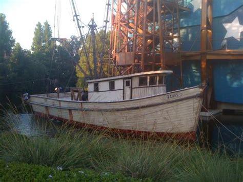 forrest gump boat forrest gump s shrimp boat jenny kjfitz s pics and