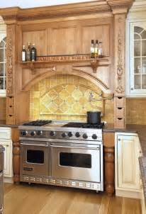 Kitchen Stove Backsplash Spice Up Your Kitchen Tile Backsplash Ideas