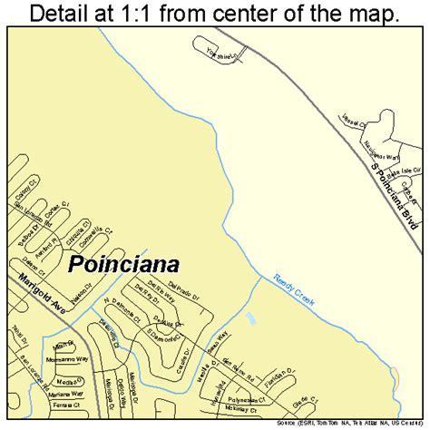 poinciana florida map poinciana florida map 1257900