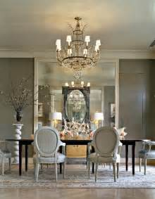 Mirrors In Dining Room House Post Antique Mirrors