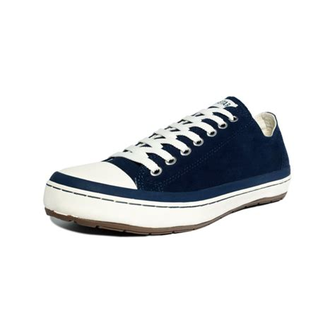 premier sneakers converse premier all twill sneakers in blue for