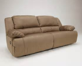 fabric reclining sofas