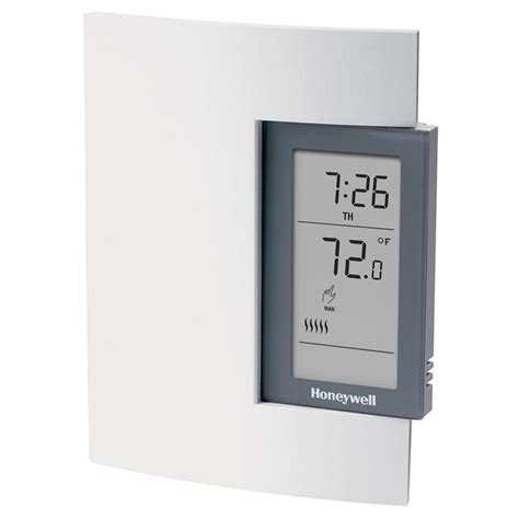 Honeywell Floor Heat Thermostat ? Gurus Floor