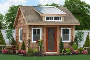 backyard sheds backyard shed spaces studios and offices traditional