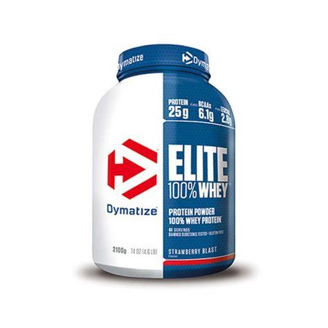 elite whey 2 27 kg de dymatize