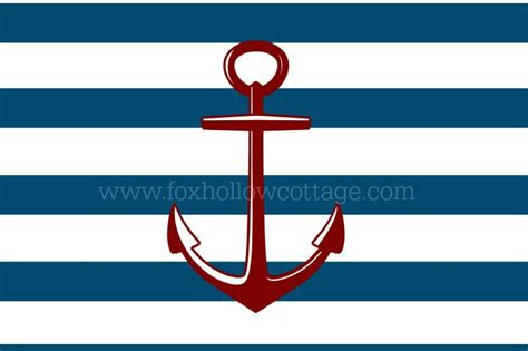 printable nautical images free printables for diy nautical art work fox hollow cottage