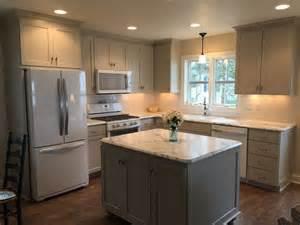 revere pewter kitchen cabinets my new cottage kitchen custom cabinets in bm revere pewter walls bm gentle cream fx 180