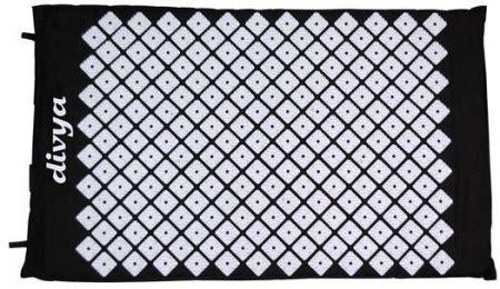 tappeto chiodato tappetino per il benessere fisico divya