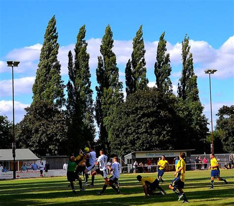 brading town football club established in 1871 on the the 212 best images about non league football grounds on