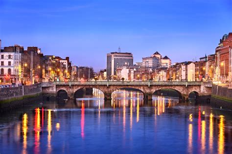 10 of the best stag do activities in dublin ireland red7
