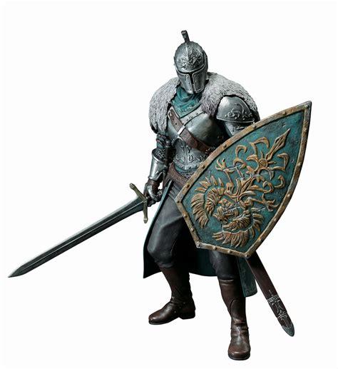 Figure Weapon Set Sword 2 souls ii faraam bearer of the curse 7 inch